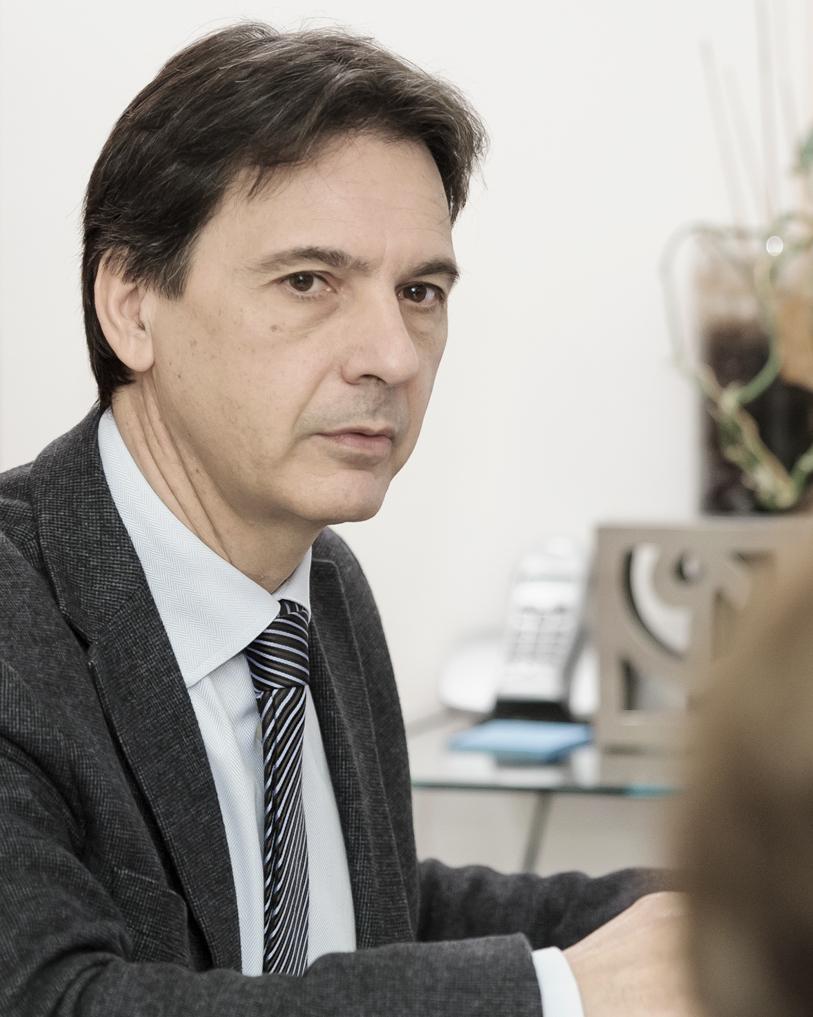 Marco Mari amministratore delegato